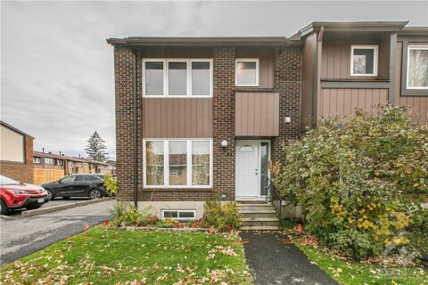 Condo for sale at 2111 Montreal Rd Unit 4 Ottawa Ontario - MLS: 1215247