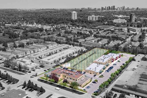 Commercial property for sale at 2155 Dunwin Dr Unit 4 Mississauga Ontario - MLS: W4696489