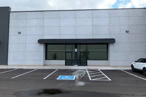 Commercial property for lease at 2165 Buckingham Rd Apartment 4 Oakville Ontario - MLS: W4623729