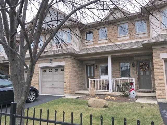 Buliding: 2169 Orchard Road, Burlington, ON