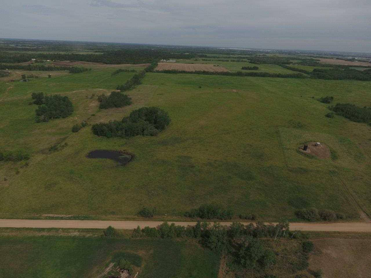 Residential property for sale at 22 Rr 230 & Twp564  Unit 4 Rural Sturgeon County Alberta - MLS: E4187904