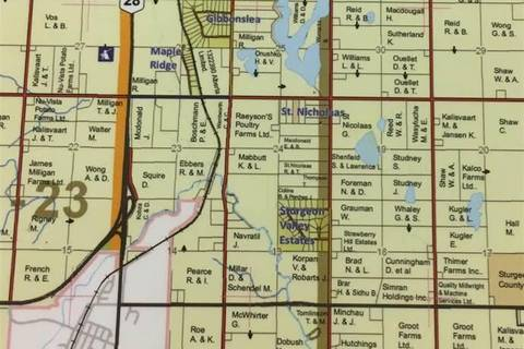 Residential property for sale at 22 Rr  Unit 4 Rural Sturgeon County Alberta - MLS: E4147750
