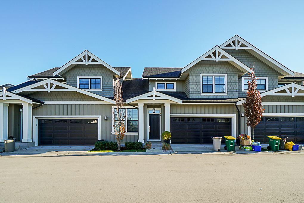 Buliding: 22057 49 Avenue, Langley, BC