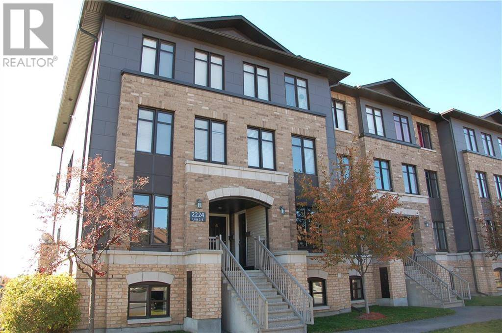 House for sale at 2224 Marble Cres Unit 4 Clarence-rockland Ontario - MLS: 1171615