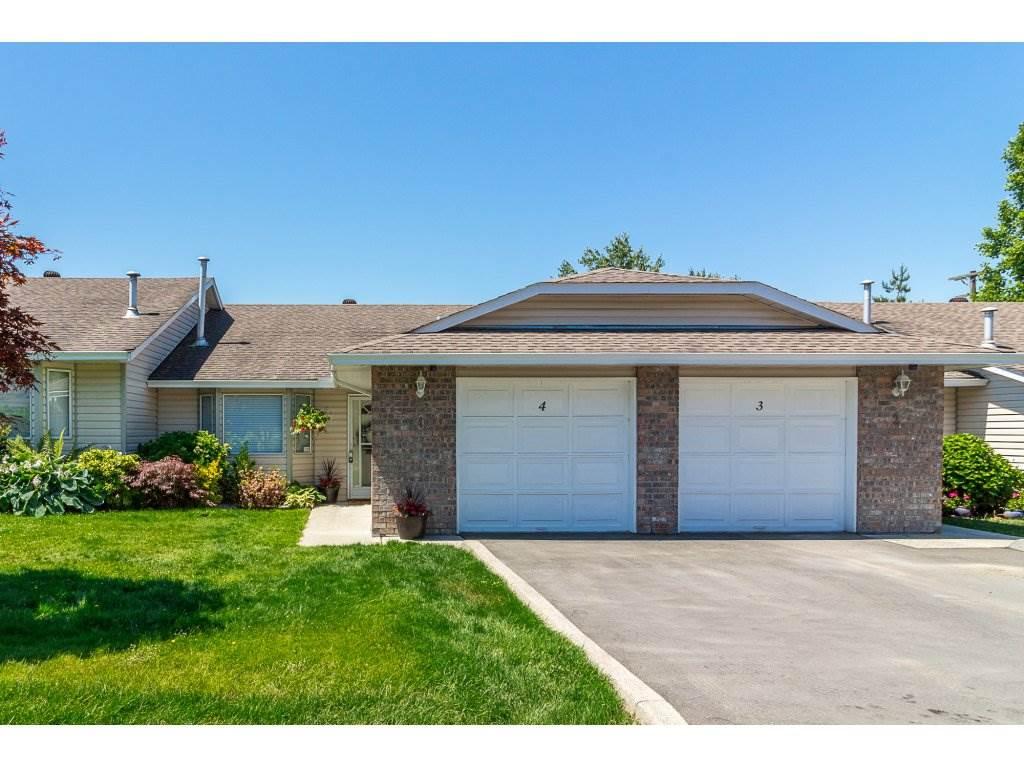 Sold: 4 - 22308 124 Avenue, Maple Ridge, BC