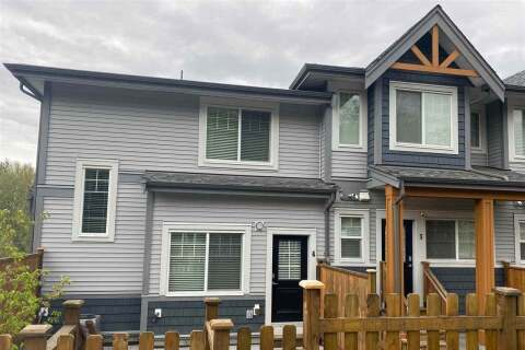 Townhouse for sale at 22810 113 Ave Unit 4 Maple Ridge British Columbia - MLS: R2457901
