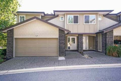 Townhouse for sale at 22865 Telosky Ave Unit 4 Maple Ridge British Columbia - MLS: R2496443