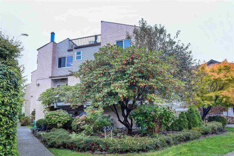 Townhouse for sale at 230 16th St W Unit 4 North Vancouver British Columbia - MLS: R2513309