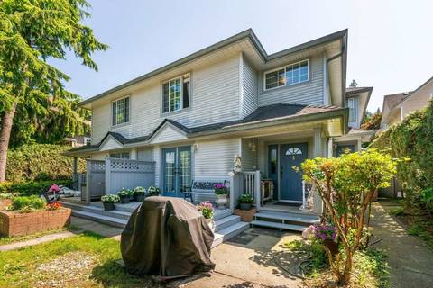 Townhouse for sale at 2305 St Johns St Unit 4 Port Moody British Columbia - MLS: R2388377