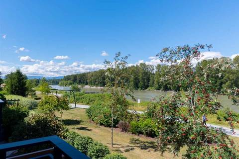 Townhouse for sale at 23215 Billy Brown Rd Unit 4 Langley British Columbia - MLS: R2436587