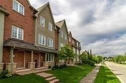 Condo for sale at 233 Duskywing Wy Unit 4 Oakville Ontario - MLS: W4590556