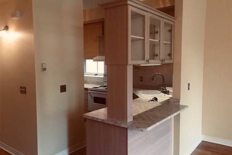 Apartment for rent at 234 St George St Unit 4 Toronto Ontario - MLS: C4497804