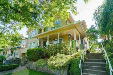 Townhouse for sale at 235 Keith Rd E Unit 4 North Vancouver British Columbia - MLS: R2460349