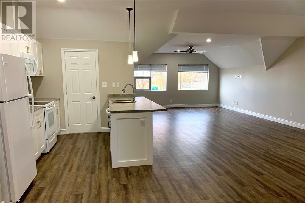 Apartment for rent at 242 Lauzon  Unit 4 Windsor Ontario - MLS: 20013838