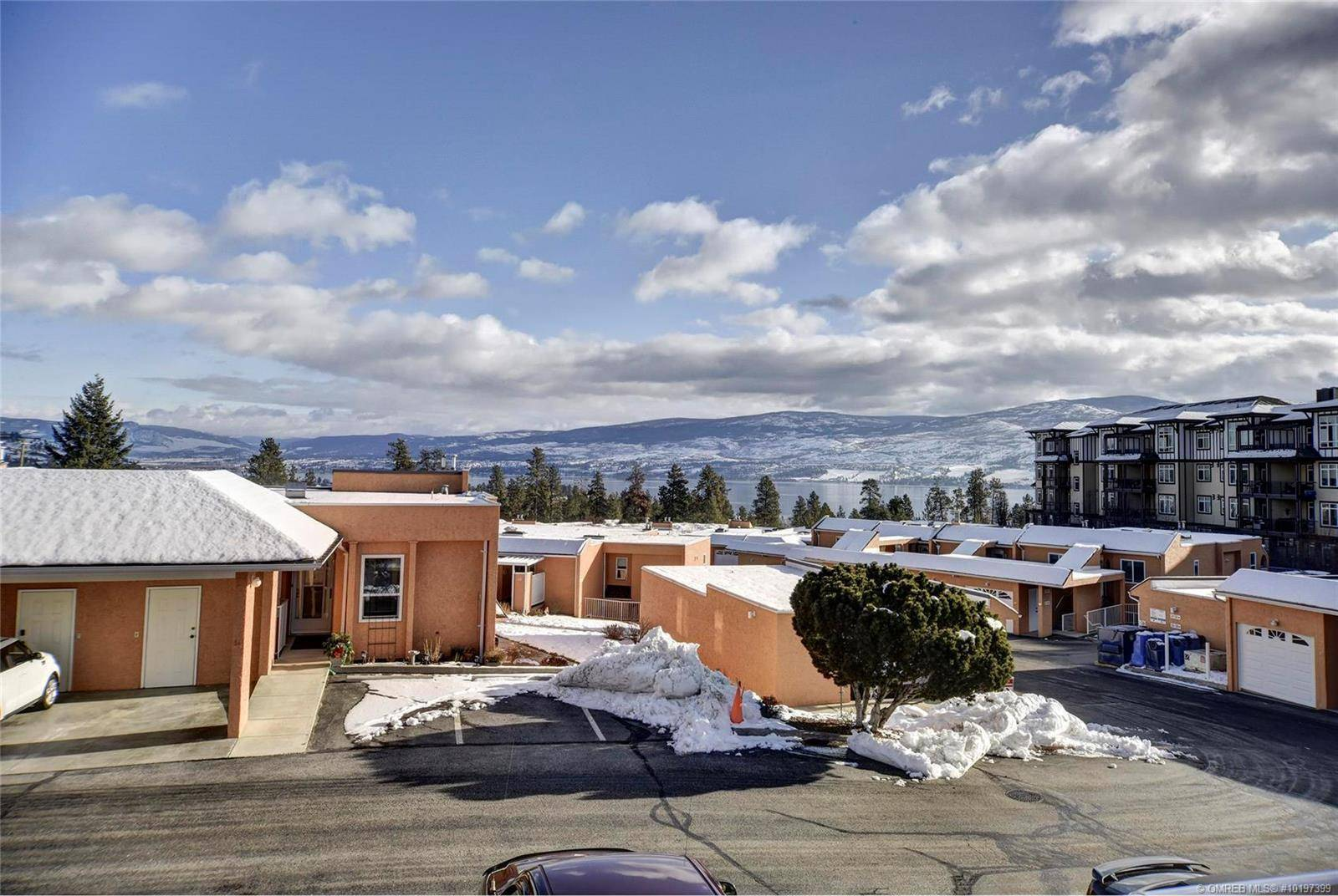 Townhouse for sale at 2433 Ingram Rd Unit 4 West Kelowna British Columbia - MLS: 10197399
