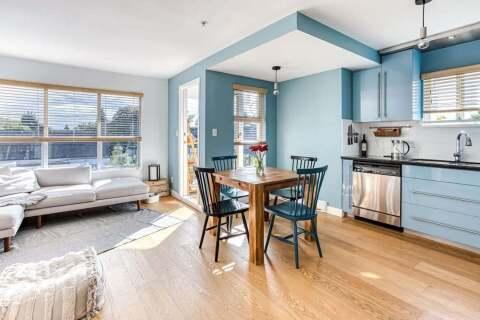 Condo for sale at 2446 4th Ave W Unit 4 Vancouver British Columbia - MLS: R2500213