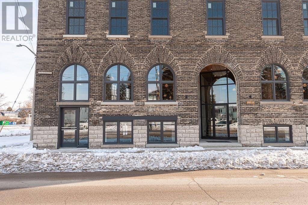 Property for rent at 245 Downie St Unit 4 Stratford Ontario - MLS: 30791163