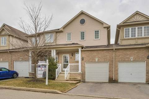 Townhouse for sale at 253 Sprucewood Cres Unit 4 Clarington Ontario - MLS: E4730979