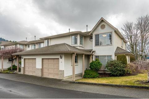 Townhouse for sale at 2575 Mcadam Rd Unit 4 Abbotsford British Columbia - MLS: R2349445
