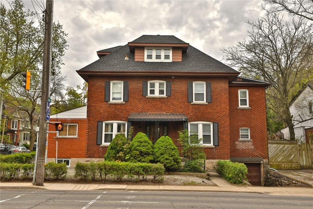House for rent at 259 Aberdeen Ave Unit 4 Hamilton Ontario - MLS: H4084710