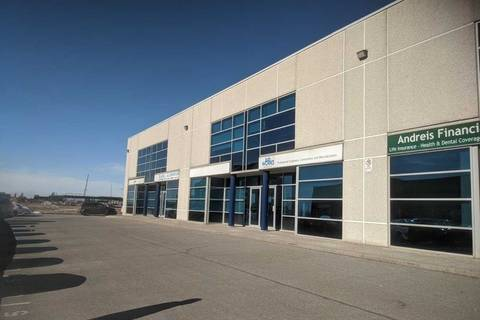 Commercial property for lease at 260 Edgeley Blvd Apartment 4 Vaughan Ontario - MLS: N4694527