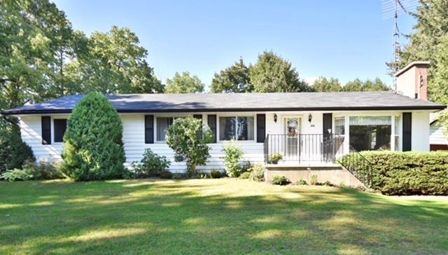 House for sale at 2608 Concession 4 Road Clarington Ontario - MLS: E4246837