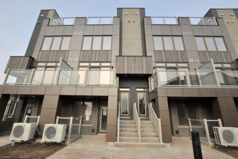 Townhouse for sale at 261 Skinner Rd Unit 4 Waterdown Ontario - MLS: 40047102