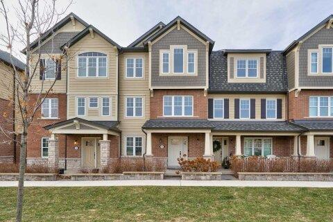 Townhouse for sale at 264 Sarah Cline Dr Unit 4 Oakville Ontario - MLS: W5083673
