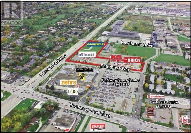 4 - 2651 Lauzon Parkway, Windsor | Image 2