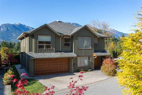 House for sale at 2662 Rhum & Eigg Dr Unit 4 Squamish British Columbia - MLS: R2453178