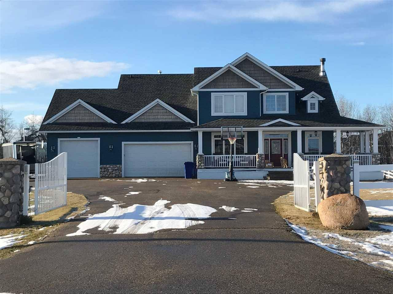 House for sale at 27314 Twp Rd Unit 4 Rural Parkland County Alberta - MLS: E4173771