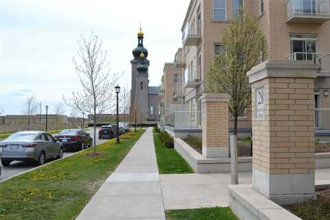 Residential property for sale at 28 Prince Regent St Unit Ph 4 Markham Ontario - MLS: N4768349