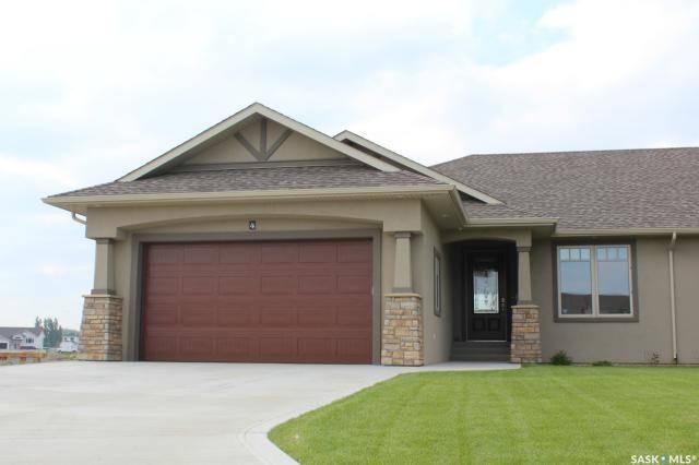 House for sale at 2805 Lakeview Dr Unit 4 Prince Albert Saskatchewan - MLS: SK774285