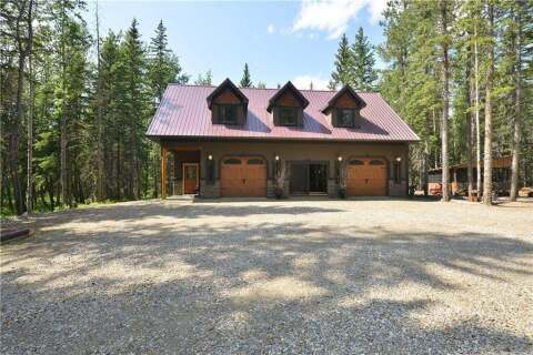 House for sale at #4 29130 Rge Rd 52  Rural Mountain View County Alberta - MLS: C4299439