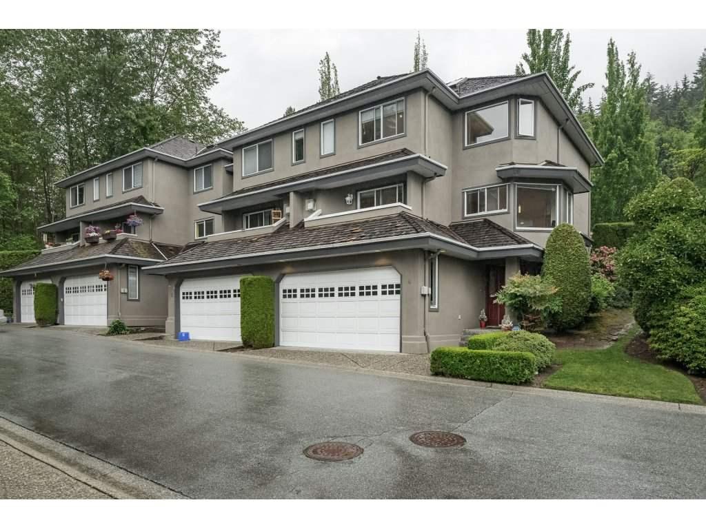 Sold: 4 - 2990 Panorama Drive, Coquitlam, BC