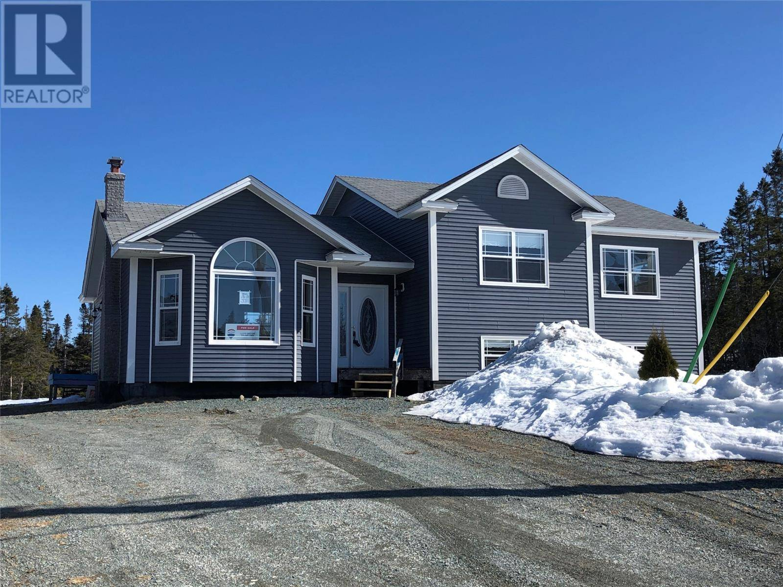 House for sale at 3 Goulds Ridge Rd Unit 4 Clarke's Beach Newfoundland - MLS: 1212020