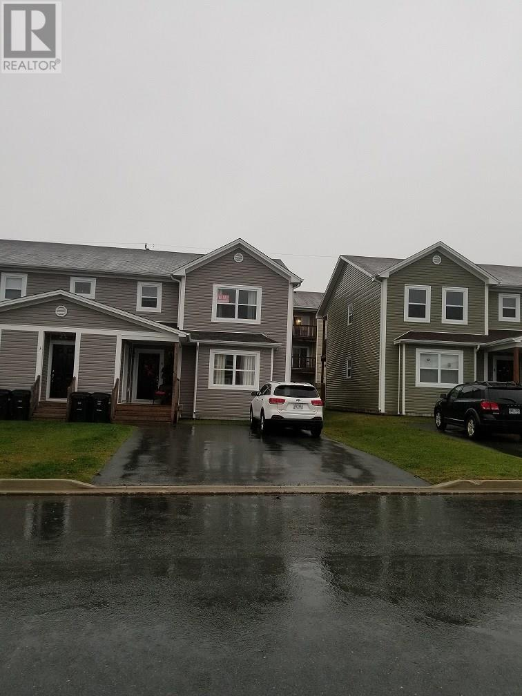 Removed: 3 Guernsey Place, St Johns, NL - Removed on 2019-11-09 13:45:02