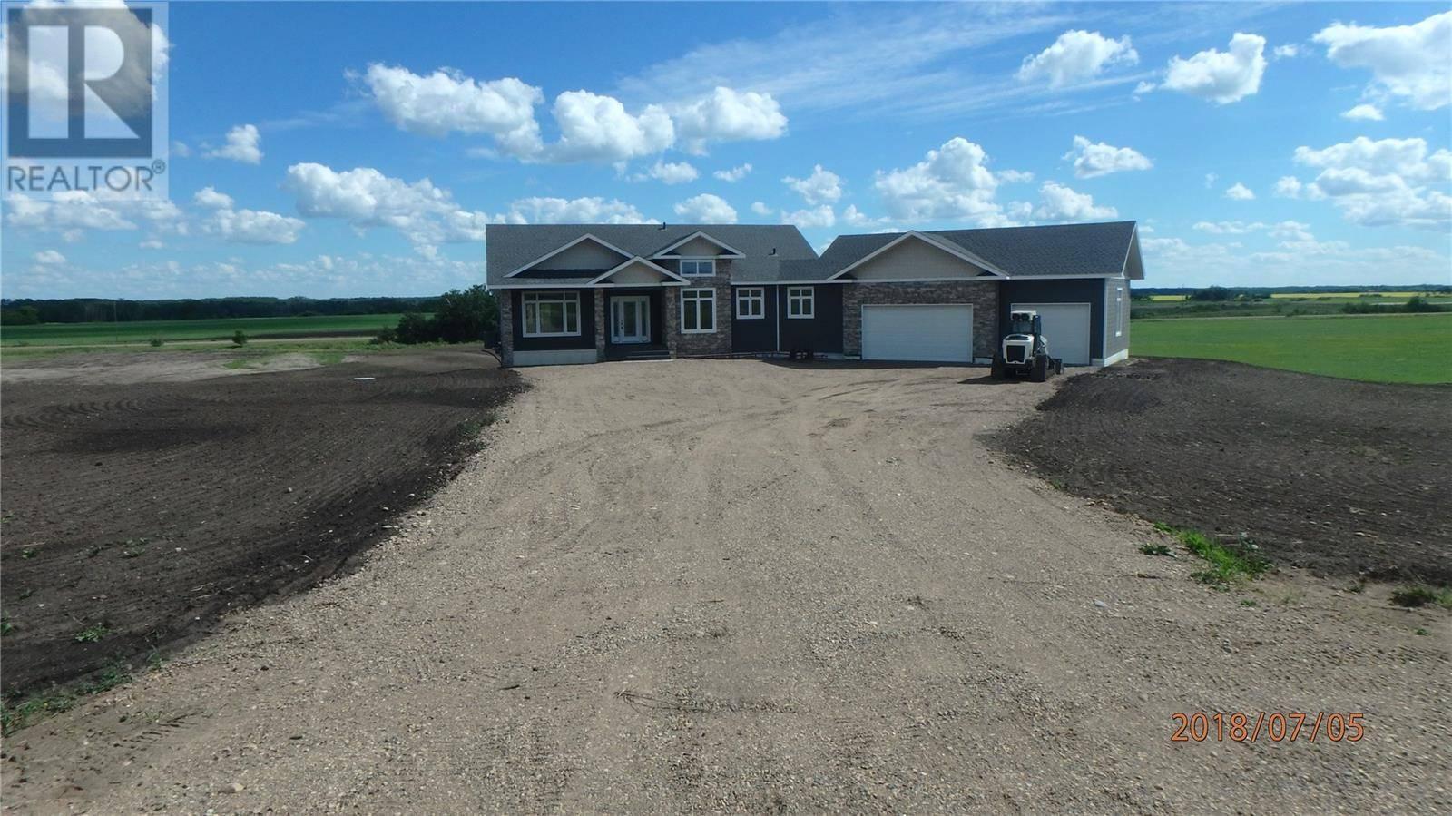 House for sale at 3 Lot Block Estates Unit 4 Buckland Rm No. 491 Saskatchewan - MLS: SK771128