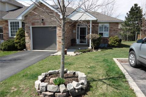 Townhouse for sale at 30 Greentrail Dr Unit 4 Mount Hope Ontario - MLS: H4051651