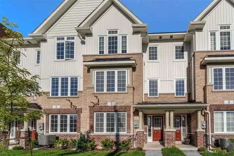 Townhouse for rent at 30 Townline  Unit 4 Orangeville Ontario - MLS: W4921012
