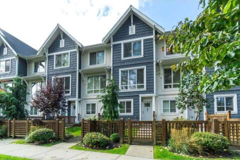 Townhouse for sale at 3039 156 St Unit 4 Surrey British Columbia - MLS: R2502386