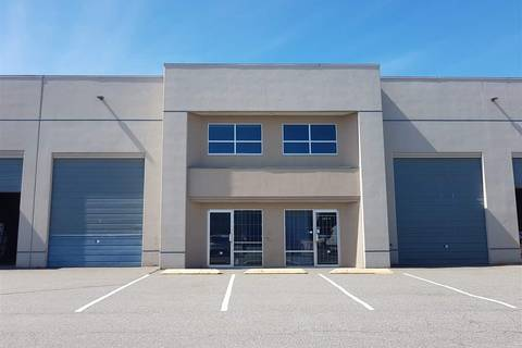 Commercial property for lease at 30508 Great Northern Wy Apartment 4 Abbotsford British Columbia - MLS: C8024357