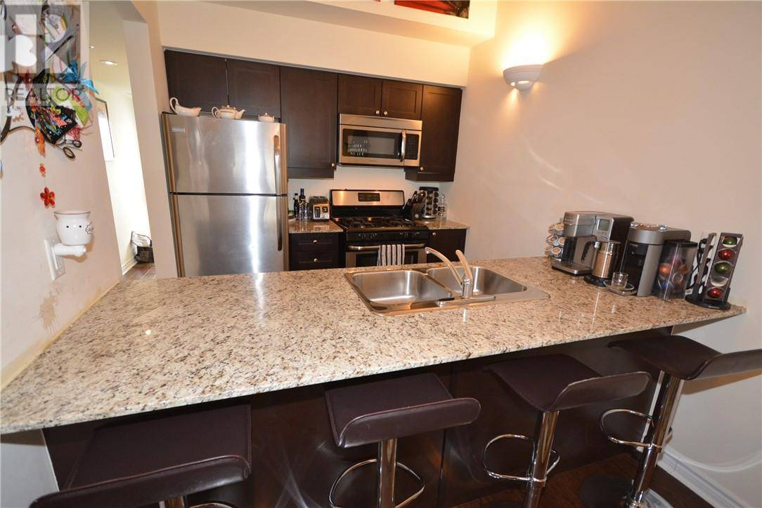 Condo for sale at 306 Brandy Lane Dr Unit 4 Collingwood Ontario - MLS: 208136
