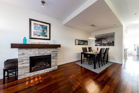 Townhouse for sale at 308 14th St E Unit 4 North Vancouver British Columbia - MLS: R2430121