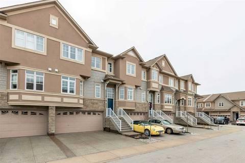 Condo for sale at 31 Sunvale Pl Unit #4 Hamilton Ontario - MLS: X4726799