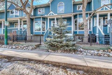Townhouse for sale at 310 6 St Northwest Unit 4 Calgary Alberta - MLS: C4289682