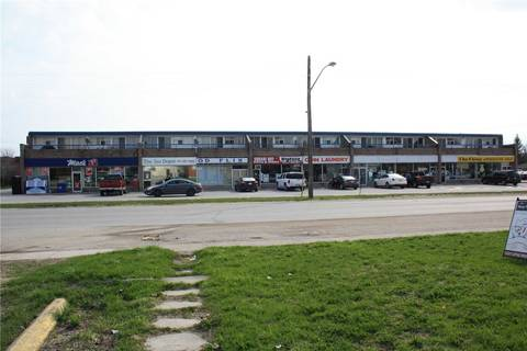 Commercial property for lease at 317 Atherley Rd Apartment #4 Orillia Ontario - MLS: S4369618