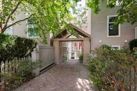Condo for sale at 3170 4th Ave W Unit 4 Vancouver British Columbia - MLS: R2411379