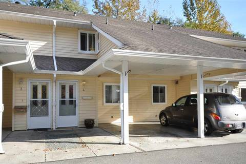 Townhouse for sale at 32286 7 Ave Unit 4 Mission British Columbia - MLS: R2417634