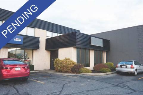 Commercial property for lease at 32905 Ventura Ave Apartment 4 Abbotsford British Columbia - MLS: C8025068